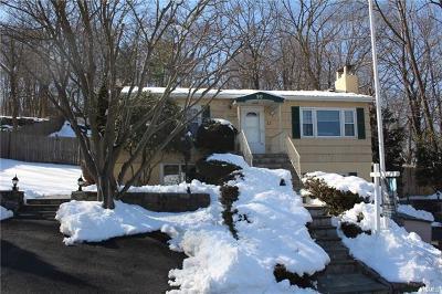 Irvington Single Family Home For Sale: 90 Hudson Avenue
