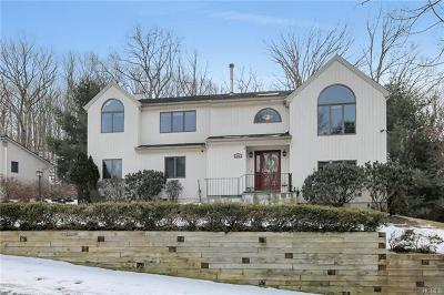 Somers Single Family Home For Sale: 213 Briarwood Drive