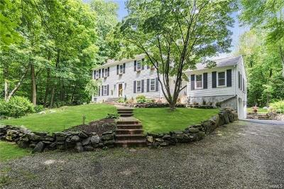 Westchester County Single Family Home For Sale: 69 Horseshoe Hill Road