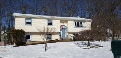 Rockland County Single Family Home For Sale: 35 Skylark Drive