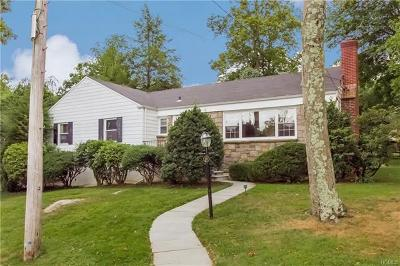 Scarsdale Rental For Rent: 10 Dell Road