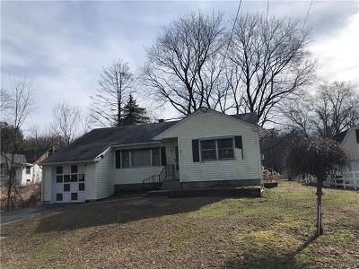 Montgomery Single Family Home For Sale: 391 Bailey Road