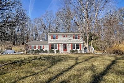 Rockland County Single Family Home For Sale: 87 Cherry Lane