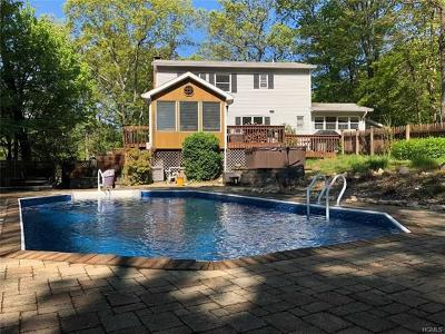 Putnam County Single Family Home For Sale: 42 Hy Vue Terrace