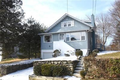 Westchester County Single Family Home For Sale: 5 Ross Drive