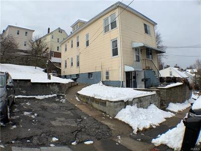 Yonkers Multi Family 2-4 For Sale: 91 Portland Place