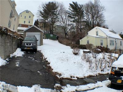 Yonkers Residential Lots & Land For Sale: 95 Portland Place