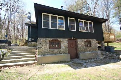 Holmes Single Family Home For Sale: 95 Holmes Road
