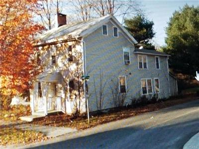 Wurtsboro Residential Lots & Land For Sale: Pine Street