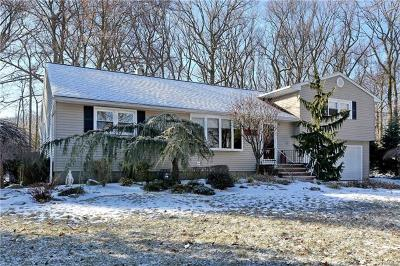 Rockland County Single Family Home For Sale: 17 Samuel Road