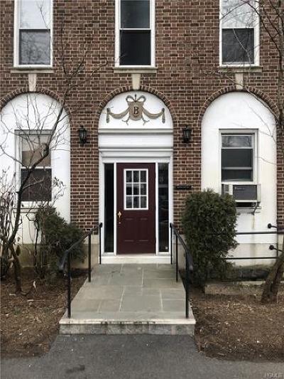 Mount Vernon Rental For Rent: 445 Gramatan Avenue #BD1