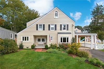 Rye Brook Single Family Home For Sale: 85 Tamarack Road