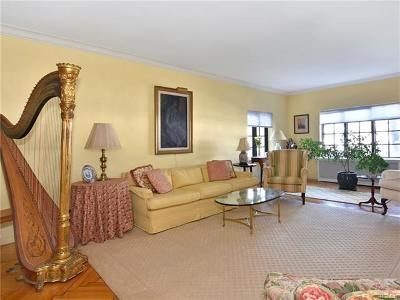 Westchester County Condo/Townhouse For Sale: 915 Wynnewood Road #C2