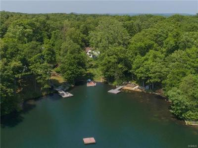Armonk Single Family Home For Sale: 34 North Lake Road
