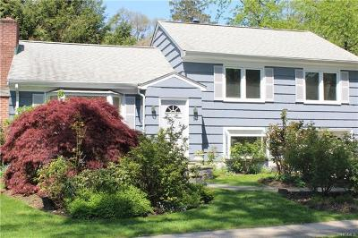 Rye Single Family Home For Sale: 14 Fullerton Place