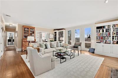 Westchester County Single Family Home For Sale: 17 Mountain Avenue