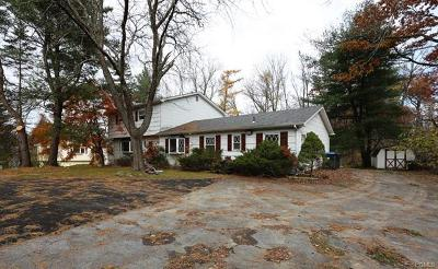 Chester Single Family Home For Sale: 2 Surrey Road