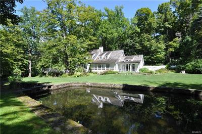 Garrison Single Family Home For Sale: 415 & 423 Indian Brook Road