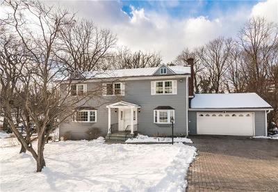 Irvington Single Family Home For Sale: 3 Beechwood Road