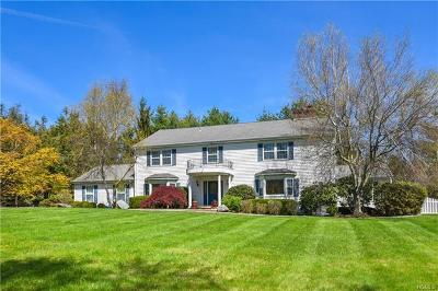 Baldwin Place Single Family Home For Sale: 9 Cornelius Lane