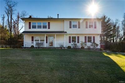 Westchester County Single Family Home For Sale: 181 Cordial Road
