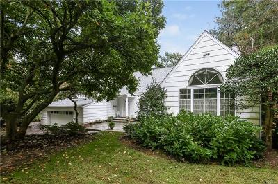 Rye Brook Single Family Home For Sale: 40 Hillandale Road