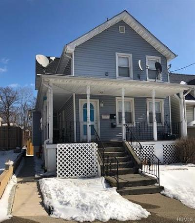 Westchester County Multi Family 2-4 For Sale: 21 Charles Street