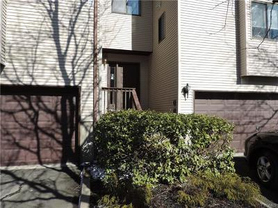 Nanuet Condo/Townhouse For Sale: 6 Kings Court