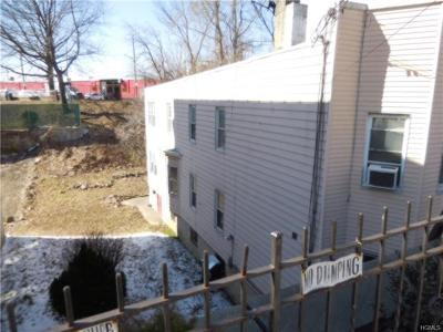 Bronx Multi Family 2-4 For Sale: 1537 Rosedale Avenue
