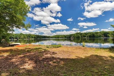 Putnam Valley Single Family Home For Sale: 2-A&b Spur/Cove Road