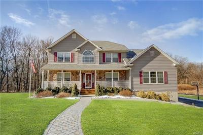 Rockland County Single Family Home For Sale: 10 Polo Court
