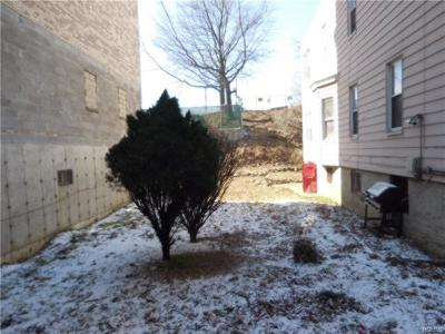 Bronx Residential Lots & Land For Sale: 1535 Rosedale Avenue