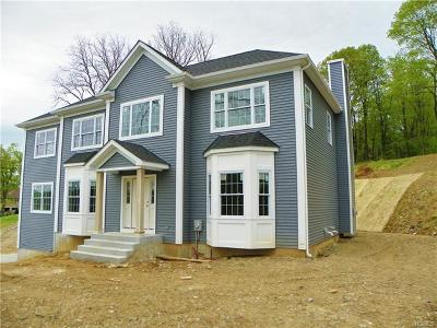 Dutchess County Single Family Home For Sale: 38 Roundhill Road
