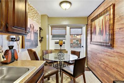 Co-Operative For Sale: 3130 Irwin Avenue #1J