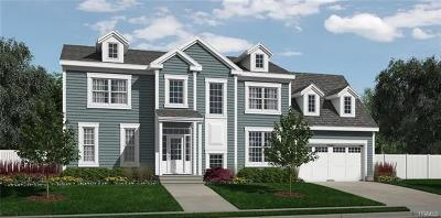 Goshen Single Family Home For Sale: Lot #8 The Estates At Rolling Ridge