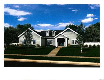 Goshen Single Family Home For Sale: Lot #1 The Estates At Rolling Ridge