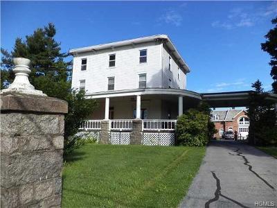Orange County, Sullivan County, Ulster County Rental For Rent: 224 Reservoir Road #1st Floo