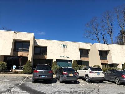 Mount Kisco Commercial For Sale: 101 South Bedford Road #402