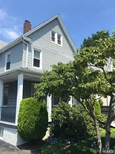 Mamaroneck Rental For Rent: 538 Jefferson Avenue