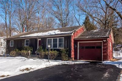 New Paltz Single Family Home For Sale: 30 Prospect Street