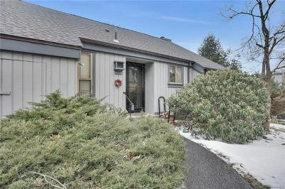 Westchester County Condo/Townhouse For Sale: 257 Heritage Hills #B