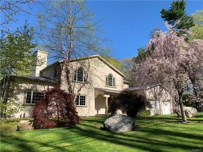 Scarsdale Single Family Home For Sale: 77 Sprain Valley Road