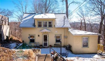 Westchester County Single Family Home For Sale: 89 Overlook Drive