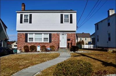 White Plains Single Family Home For Sale: 106 Alexander Avenue