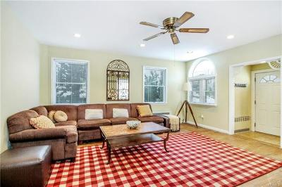 Rye Single Family Home For Sale: 50 Clinton Avenue
