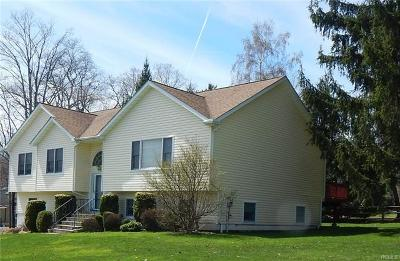 Putnam County Single Family Home For Sale: 1 Tango Lane