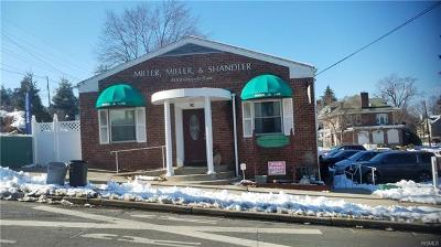 Haverstraw Commercial For Sale: 90 New Main Street