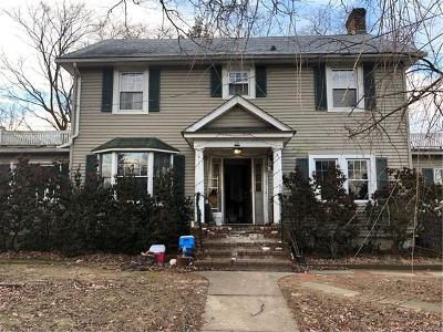 Warwick Single Family Home For Sale: 11 Campbell Road