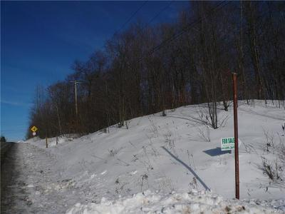 Livingston Manor NY Residential Lots & Land Sold: $55,000