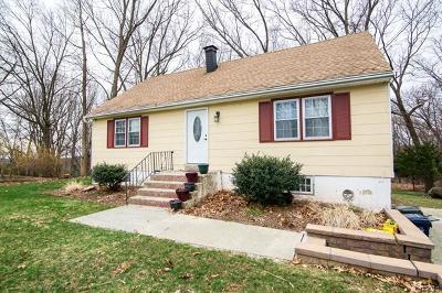Putnam County Single Family Home For Sale: 69 Wayacross